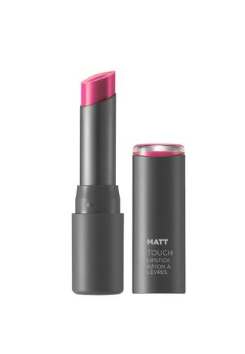 THE FACE SHOP Matt Touch Lipstick PK01 83558BEBE0B2B0GS_1