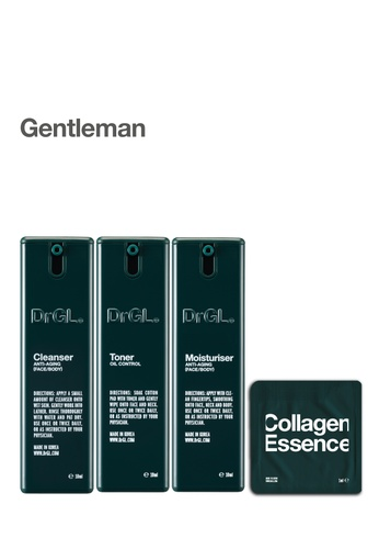 DrGL DrGL® Gentleman DR574BE82XWBSG_1