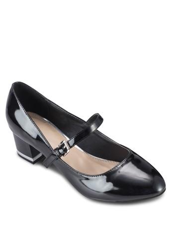 漆皮瑪麗珍鞋esprit taiwan, 女鞋, 鞋