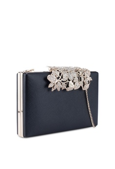 4ae1eaac54 Forever New Charlotte Clutch Bag S$ 61.00. Sizes One Size