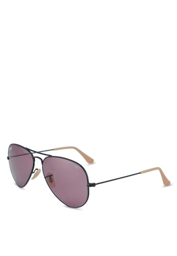3f64d5e60 Buy Ray-Ban Aviator Large Metal RB3025 Sunglasses Online on ZALORA ...