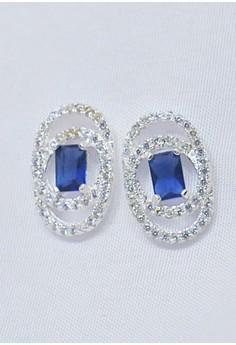 Rafaelle's Earrings