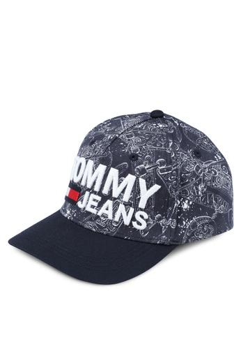 Buy Tommy Hilfiger TJM SKATEBOARD PRINT CAP Online on ZALORA Singapore e8ac80d93f3
