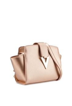 5cc6560115aa9d 36% OFF VINCCI Faux Leather Crossbody Bag RM 139.00 NOW RM 89.00 Sizes One  Size