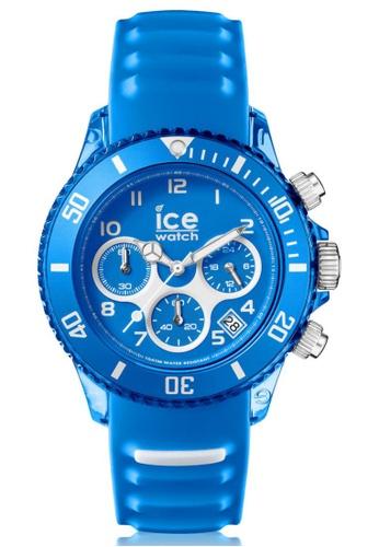 Ice-Watch blue ICE aqua - Skydiver - Large - CH IC770AC26MYVHK_1