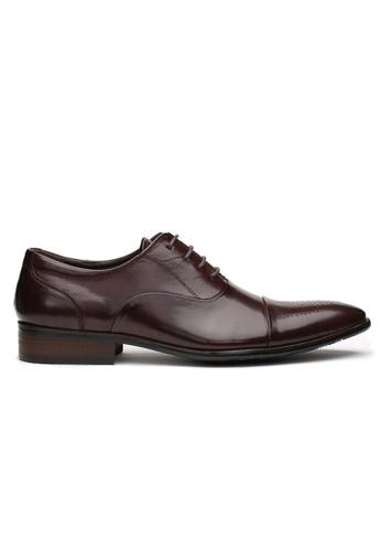 Kings Collection Roda Oxford Shoes 40B4DSHA9868B5GS_1