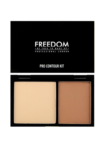 Freedom Makeup Freedom Pro Contour Fair FR785BE45DDYSG_1
