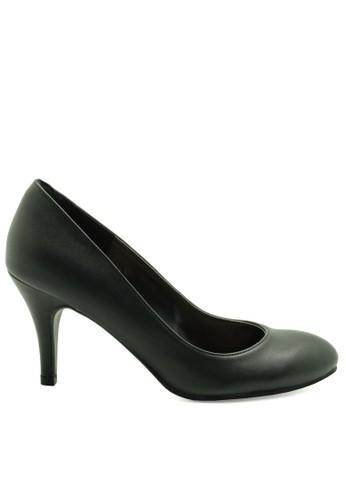 Iris Pump Heels