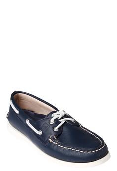 A/O 2 Eye Boat Shoes