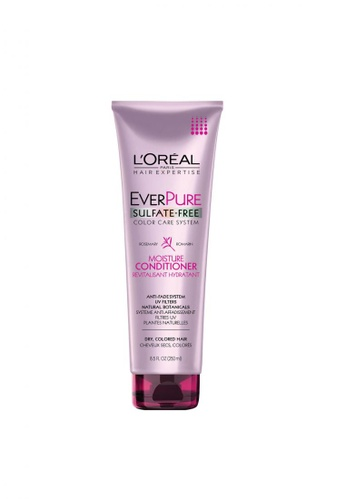 L'Oreal Paris L'Oreal Paris Hair Expertise Everpure Moisture Conditioner LO618BE56SQDSG_1