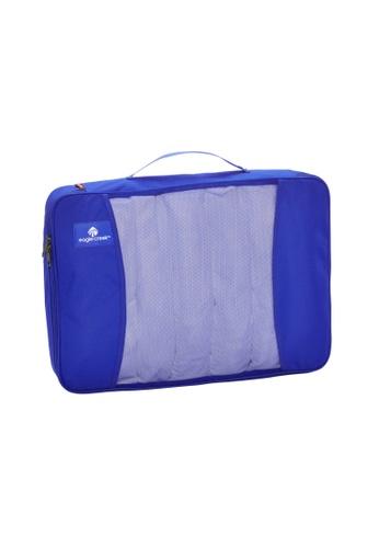 Eagle Creek blue Eagle Creek Pack-It Double Cube (Blue Sea) 74C50ACBAF0DB5GS_1