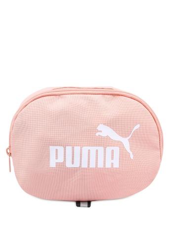 PUMA pink Phase Waist Bag 6EFE7AC504D8CFGS_1