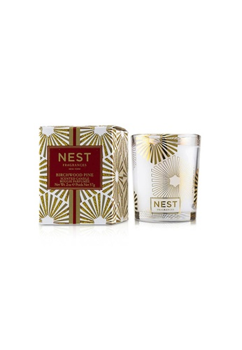 Nest NEST - Scented Candle - Birchwood Pine 57g/2oz C0322HLF05AAE3GS_1