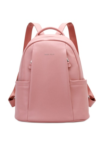 Swiss Polo pink Party Backpack F4DCBAC0D2A8FDGS_1