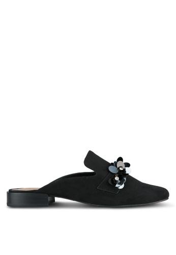 Call It Spring black Kedacia Loafers CA512SH0SFCYMY_1