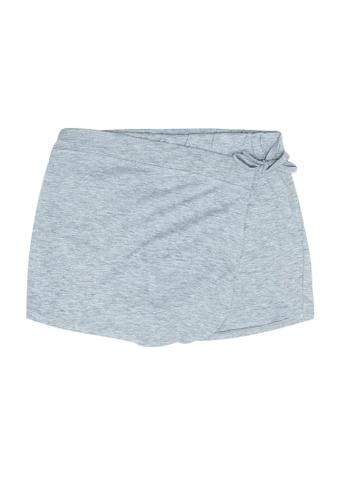 FOX Kids & Baby grey Kids Girl Skirt DFB5AKAE1AF30DGS_1