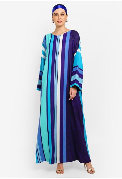 Buy KAFTAN Dress Online  f1b6f18eb8