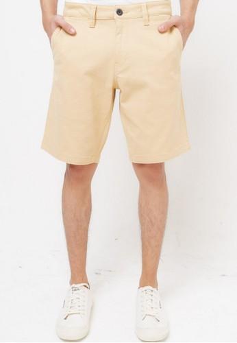 GREENLIGHT n/a Men Short Pants 051220 91A2FAAC8F8E90GS_1