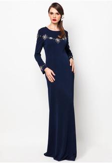 Fenina Dress