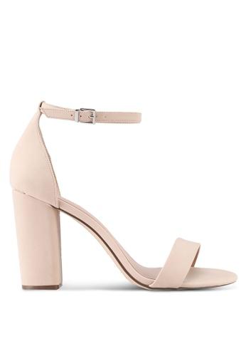 Call It Spring beige Loreg Pump Heels B0305SH68D7DF1GS_1