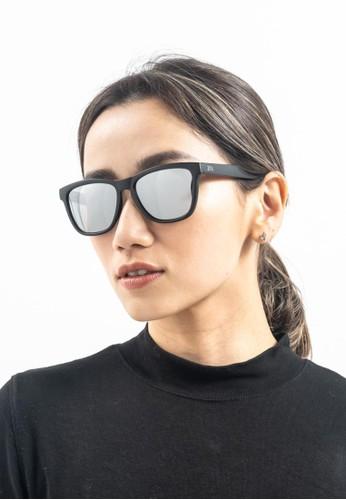 2i's 太陽眼鏡 - Mark, 飾品zalora是哪裡的牌子配件, 方框