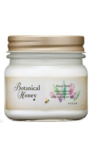 VECUA Honey Pure Essential Honey Body Cream  Flower VE413BE34YPHSG_1