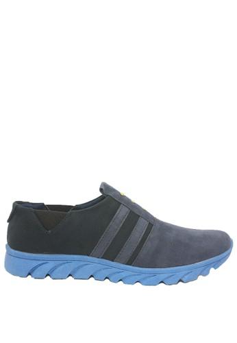 Dr. Kevin navy Dr. Kevin Men Casual Shoes 13346 - Blue/Navy F4E7ESH84D9FF8GS_1