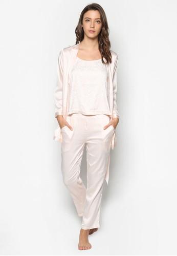 腰圍esprit台北門市繫帶設計, 服飾, 睡袍