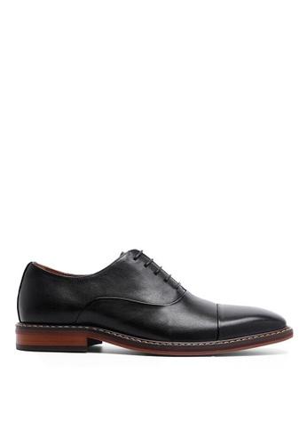 Twenty Eight Shoes Galliano復古真皮皮鞋 DS9009 B5CCFSHEDAFA20GS_1