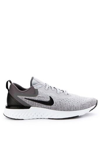 Nike multi and grey Men's Nike Odyssey React Running Shoes 08B92SH0DE984CGS_1