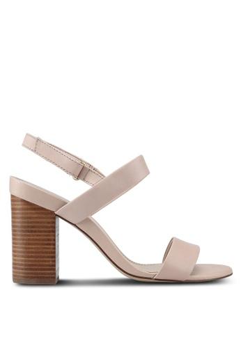 ALDO pink Juliett Heeled Sandals 68F44SH6E67E49GS_1