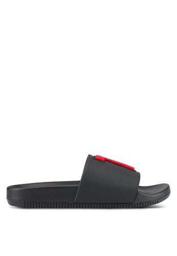 ALDO black Nayeli Sandals 7CD59SHCF421C5GS_1