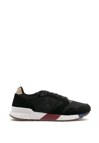 Le Coq Sportif black Omega X Sport 3D511SHD52148EGS_1