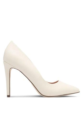 Call It Spring white Gwydda Heels CA512SH0SCN3MY_1