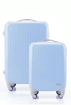 Jelly Bean Luggage Set