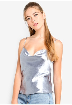 e8c71bc40b03a Buy Miss Selfridge Sleeveless For Women Online on ZALORA Singapore
