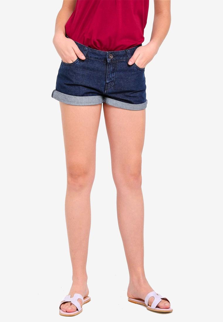 Denim OVS Denim Shorts OVS Blue fEwwYCqS
