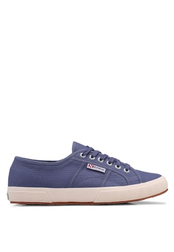Superga blue Cotu Classic Sneakers 4218DSHA716115GS_1