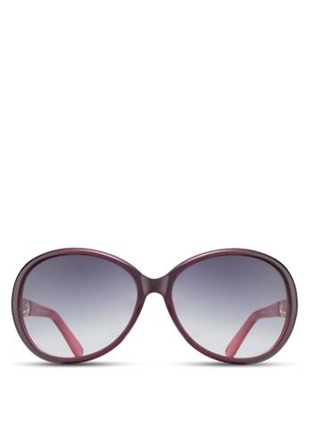 NUVesprit taiwanEAU 大框太陽眼鏡, 飾品配件, 大框