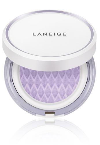 Laneige white Skin Veil Base Cushion No.40 (Purple) 15G X 2 LA945BE0RJI7MY_1
