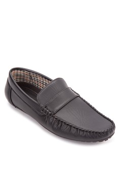 Driving Penny Loafers
