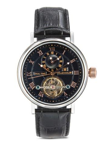 Beaufort 羅馬數字機芯鏤空手錶, 錶類, esprit 請人飾品配件