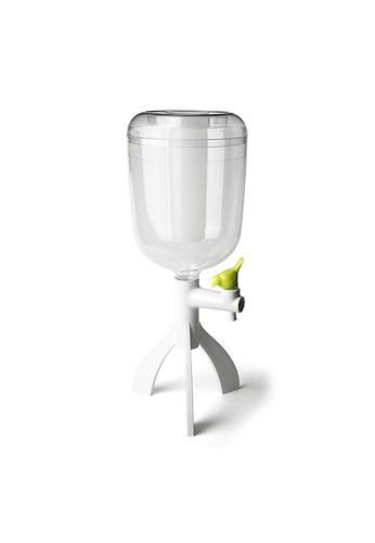Qualy Qualy Thirsty Big Bird 3 Litre Water Dispenser 87F0EHLD1120BCGS_1