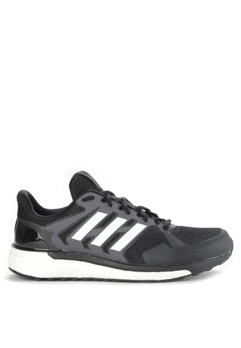 adidas black adidas supernova st m AD349SH0VUEFID_1