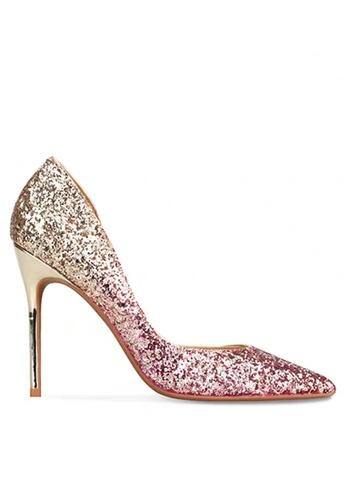 Twenty Eight Shoes 10CM Sequins Wedding High Heels D06-l 552AASHF4AE44AGS_1