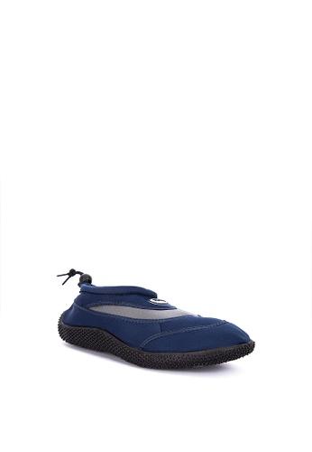 Reva navy Wailord Aqua Shoes 6726FSH6AD3CC1GS_1