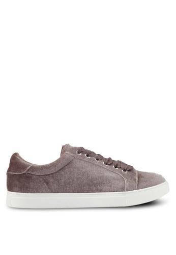 Miss KG grey Lula Sneakers MI302SH0SD37MY_1