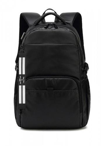 Twenty Eight Shoes black Laptop Backpack 8826 DFC79AC65D82BEGS_1