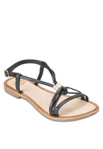Calanqesprit hk storeue T 字帶涼鞋, 女鞋, 鞋
