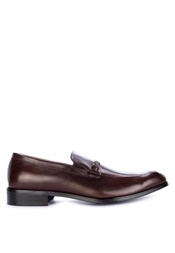 Kenneth Cole brown Design Formal Shoes 19EE5SH490EA77GS_1